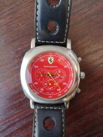 Zegarek Ferrari Rattrapante męski