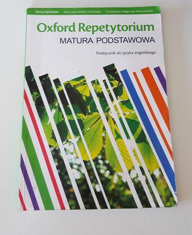 Oxford Repetytorium Matura podstawowa * Oxford * 2010 ***