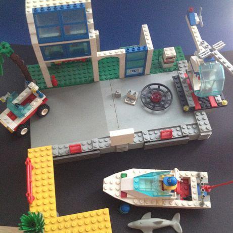 LEGO zestaw 6338 Hurricane Harbor 1995