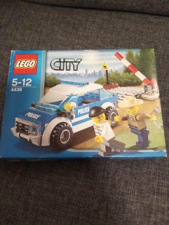 Klocki LEGO City 4436