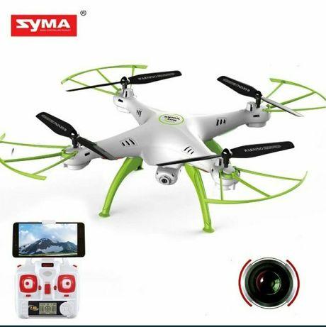 Квадрокоптер SYMA x5hw,оригинал,дрон.Новый.