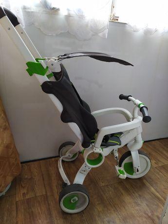 Ровер/Велосипед  Galileo