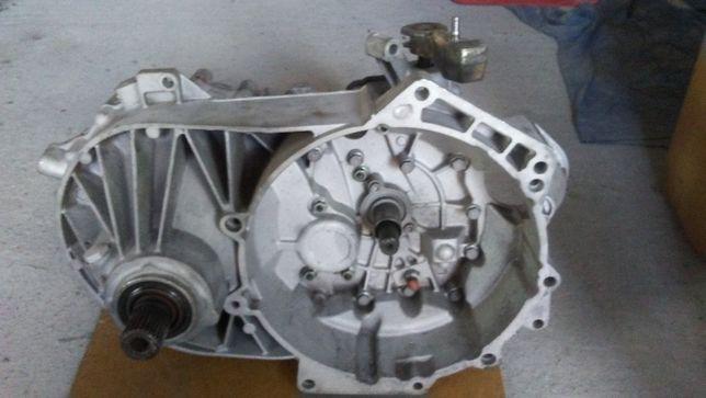 Skrzynia biegów Volkswagen T5 1,9+Olej gratis (Regenerowana)*Vw T5