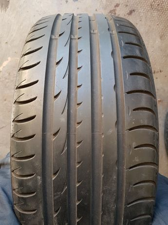 Летняя резина, шины 215 50 R17 Nexen (Нексен) 2шт.