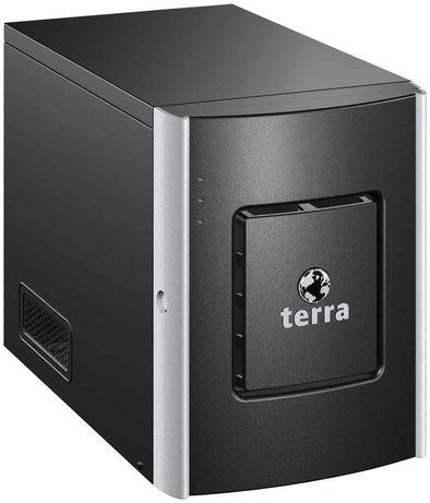 Micro servidor Xeon - Ideal para soluções NAS