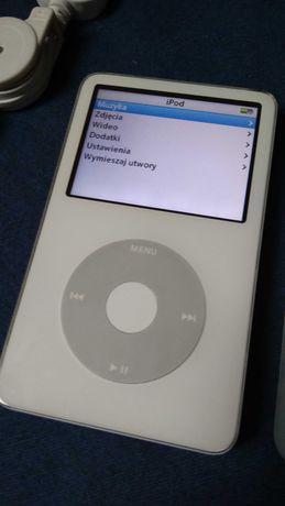 iPod Apple 30 Gb mało używany