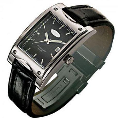 Продам новые мужские кварцевые часы Dalvey Grand Tourer Coupe Black