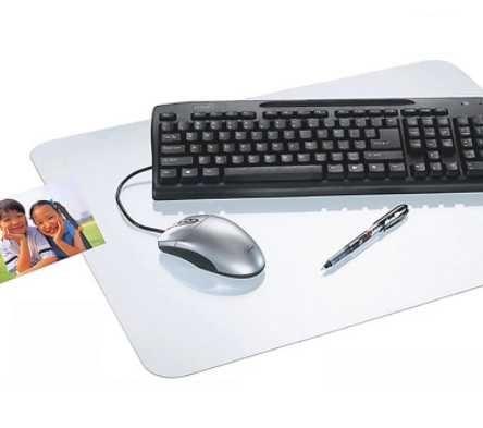 Podkładka poliwęglan na stół biurko 1mm