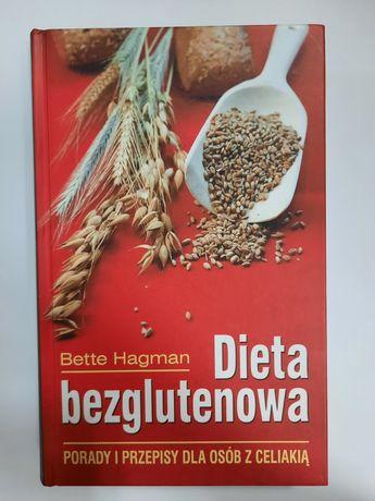 Bette Hagman - Dieta bezglutenowa