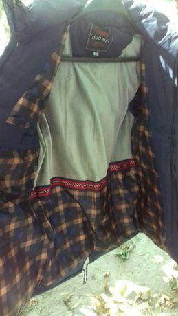 Куртка зимняя,состояние новой,на рост 164см.