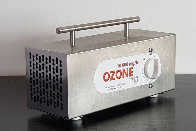 Purificador Ozono 10.000mg/hora NOVO