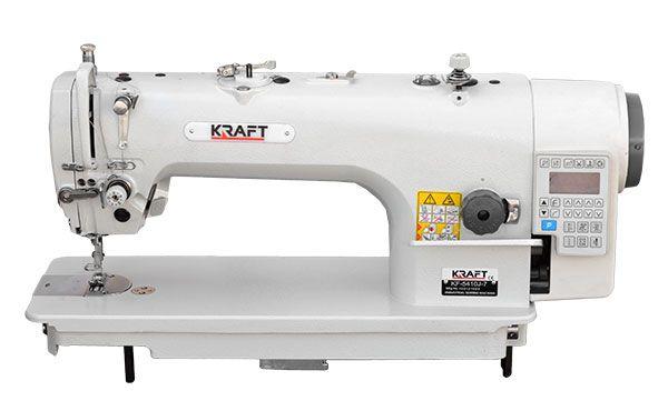 Maszyna do szycia Stebnówka Kraft KF-5410J-7 (JACK A6,SIRUBA)Tr.Igłowy