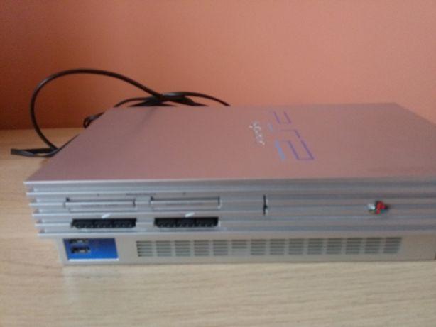 Konsola PS2