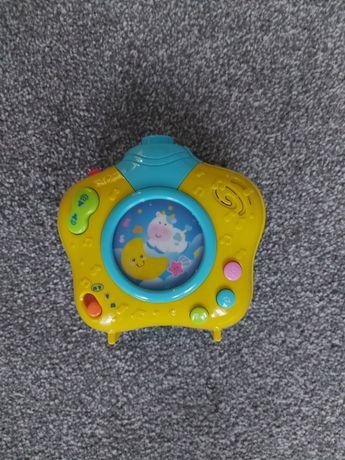 Projektor dzieciecy sny smily play