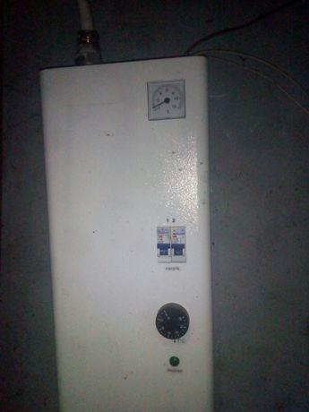 Новый электро кател 6 киловат