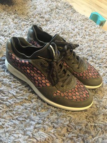 Sneakersy buty ecco 37