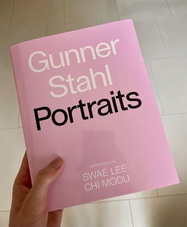 Gunner Stahl Portraits (The Weeknd, A$AP Rocky, Playboi Carti)
