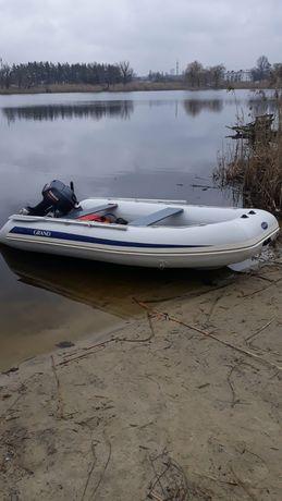 Лодка GRAND 3.60