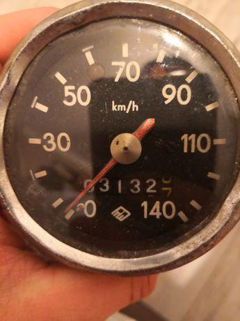 Licznik MZ TS ETZ250 150 prędkośćiomierz