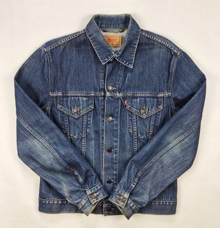 Levi's męska kurtka jeansowa w rozmiarze XL