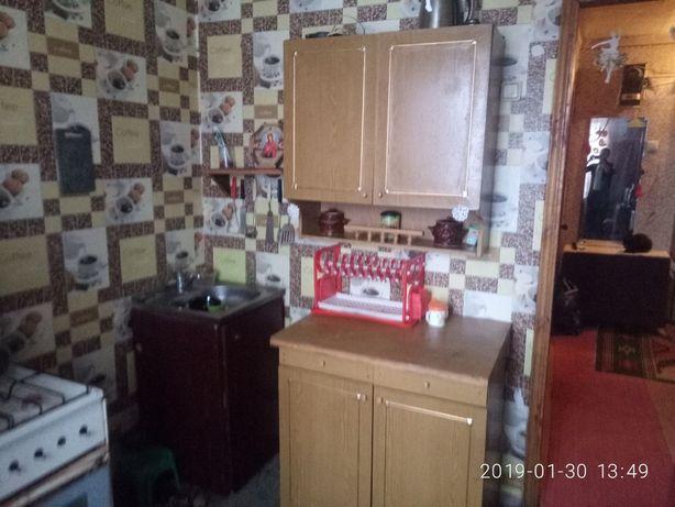 Продам 1 комнатную квартиру в Енакиево на Фильтровальной