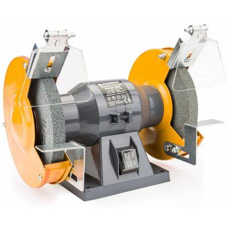 Szlifierka stołowa PM-SS-1500 - 150mm 1500W Powermat