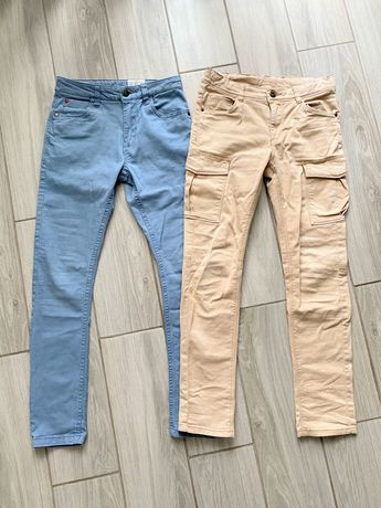 Набір штани на хлопчика 9-10 років