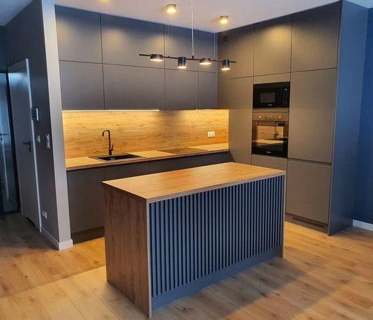 Meble na wymiar - meble kuchenne, szafy, zabudowy, meble łazienkowe