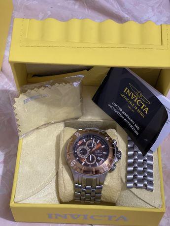 Vendo relogio invicta pro driver Men's Watch Quartz