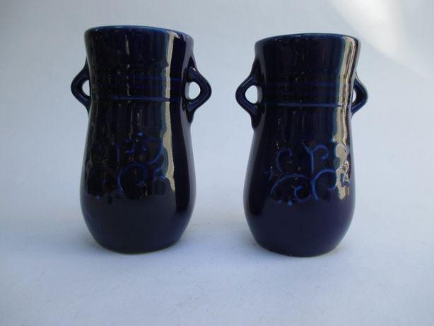 Вазочка Салфетница керамика 2 шт.
