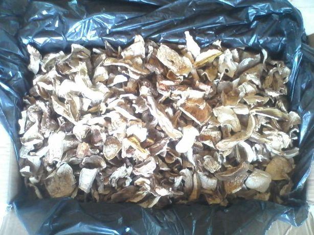 Продам сушені білі гриби гарної якості,ціна вказана за килограм