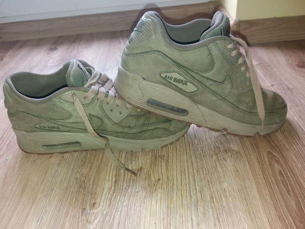 Buty Nike AirMax 38