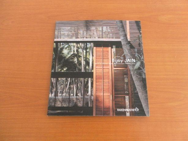 Studio Mumbai - Bijoy Jain: Spirit of Nature Wood Architecture Award