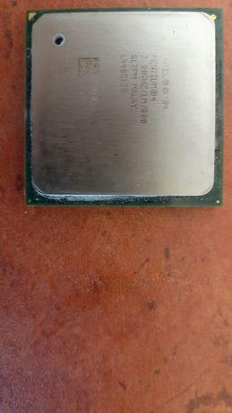 Pentium 4 3ghz socet 478