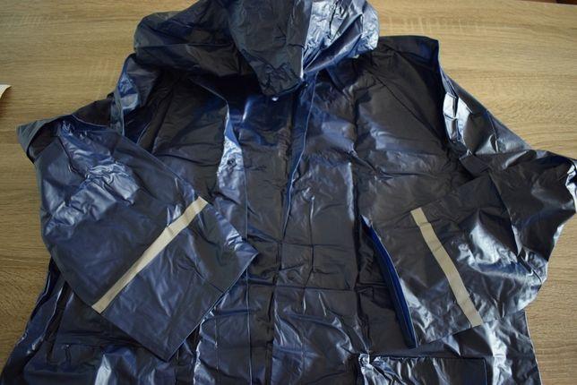 Płaszcz,kurtka wodoodporna,przeciwdeszczowa.