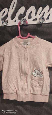 Bluzy Reserved roz 80