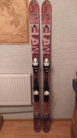 Лыжи Elan Revert 175см Twin Tip