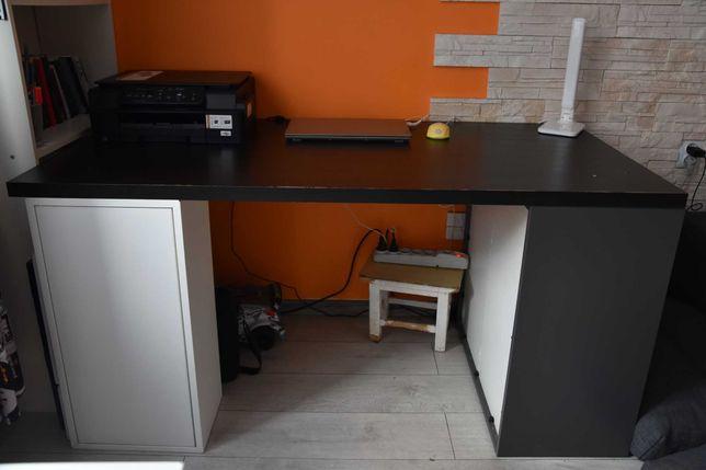 Biurko lub same szafki IKEA