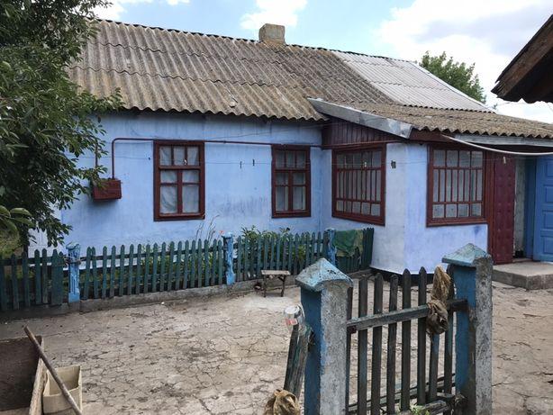 Дом продам или обмен на технику,землю