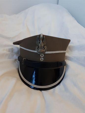 Rogatywka galowa Wojsk Lądowych - oficer młodszy