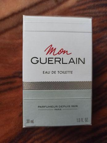Mon Guerlain туалетная вода