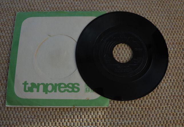 LADY PANK płyta winylowa winyl singiel Tonpress