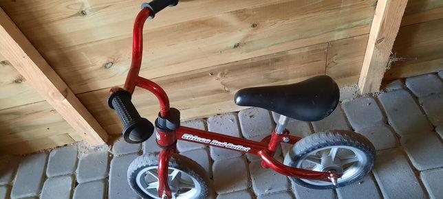 Rowerek biegowy chicco