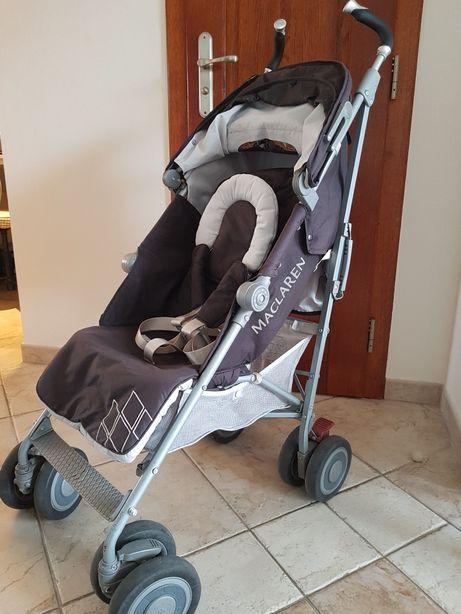 spacerowka wózek Maclaren Techno XT