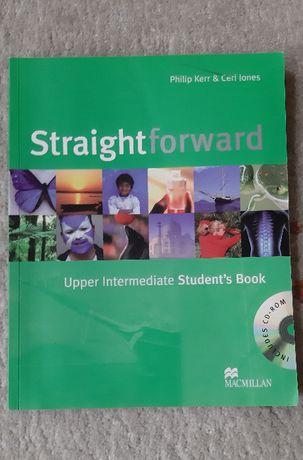 Straightforward Upper Intermediate Student's Book