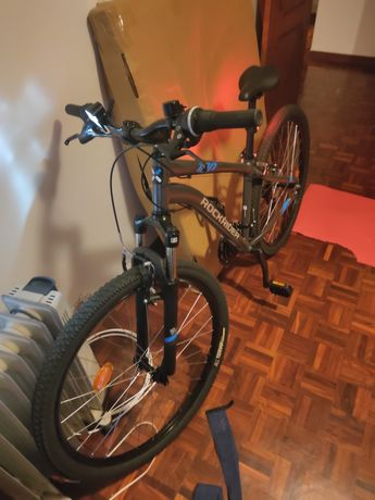 Vendo bicicleta 2 vzx usada...como NOVA.
