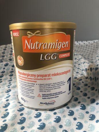 Nutramigen lgg complete