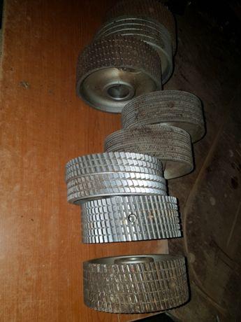 Rodas para Molduradora máquinas de carpintaria