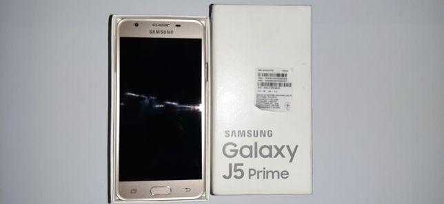 Samsung galaxy j5 prime g570f стекло в подарок идеальное состояние