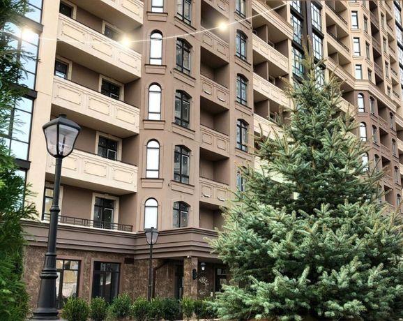 G Аркадия. 2х ком квартира на ул.Генуэзская в Новом сданном доме.
